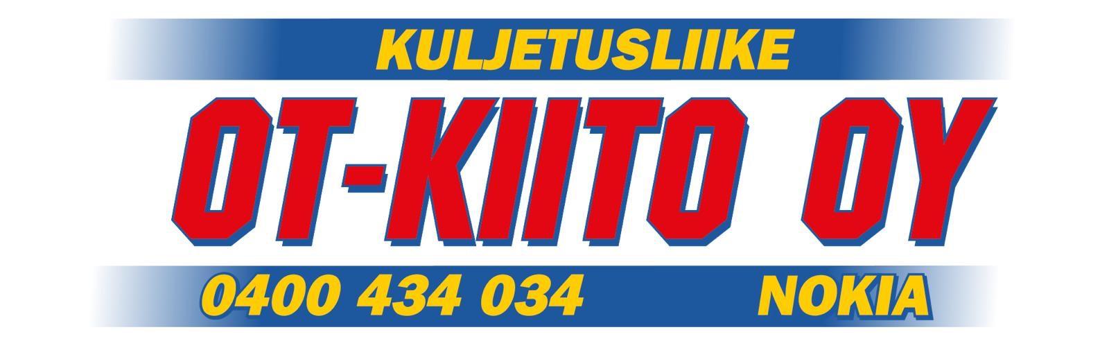 OT-Kiito Oy